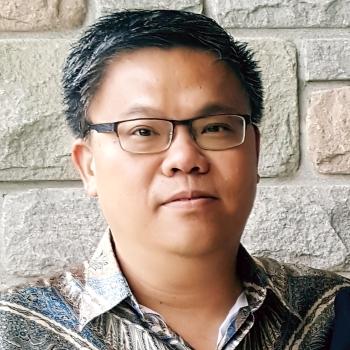 Gary Hua